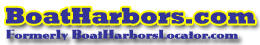 Boat Harbors - California Boating and Marina Resource
